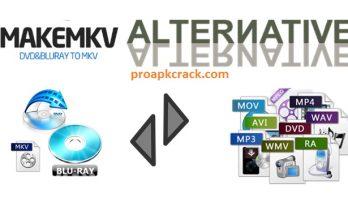 MakeMKV 1.16.0 Crack