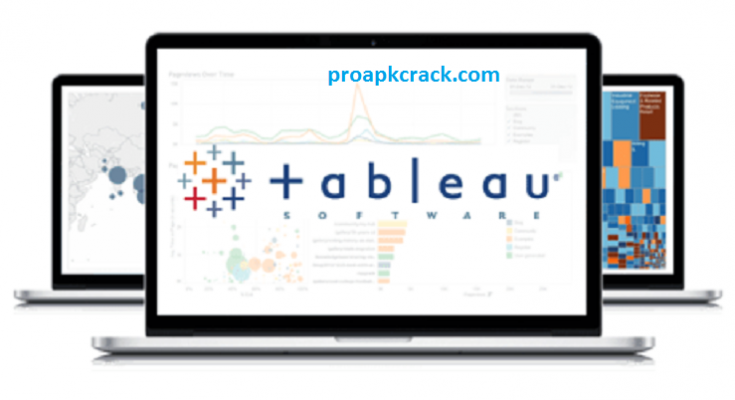 Tableau Desktop 2020.4.2 Crack