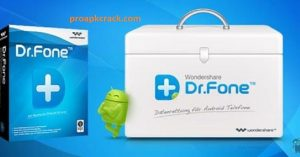 Wondershare Dr.Fone 11.1.1 Crack