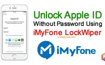 iMyFone LockWiper 2021 Crack