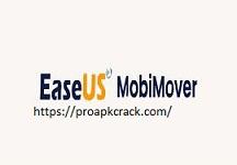 EaseUS MobiMover 5.3.0 Crack