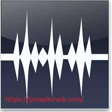 WavePad Sound Editor 12.23 Crack