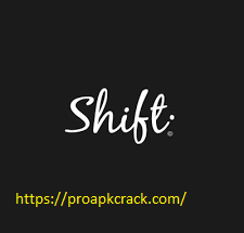Shift 6.0.54 Crack
