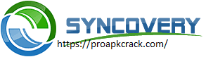Syncovery 9.31 (64-bit) Crack