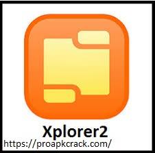 Xplorer2 Ultimate 4.5.0.1 Crack