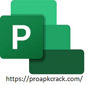 Microsoft Project 2021 Crack