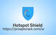 Hotspot Shield 10.9.14 Crack