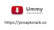 Ummy Video Downloader 1.10.10.7 Crack