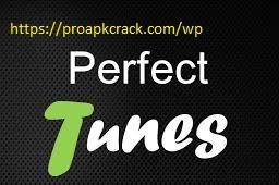 PerfectTUNES R3.3 v3.3.0.1 Crack