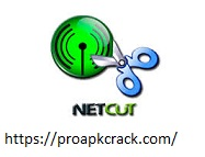 Netcut 3.0.135 Crack