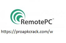 RemotePC 7.6.41 Crack 2021