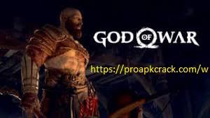 God Of War 4 Crack 2021