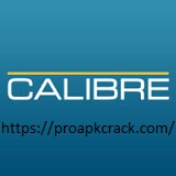 Calibre 5.9.0 Crack 2021