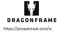 Dragonframe 4.2.3 Crack