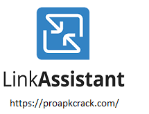 LinkAssistant 6.38.3 Crack