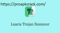 Loaris Trojan Remover 3.1.66 Crack