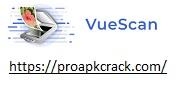 VueScan 9.7.50 (64-bit) Crack
