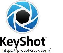 KeyShot 10.1.82 Crack