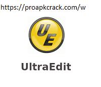 UltraEdit 28.0.0.86 (64-bit) Crack