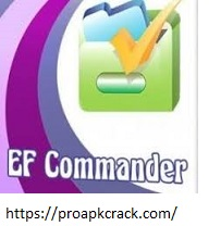 EF Commander 21.02 Crack