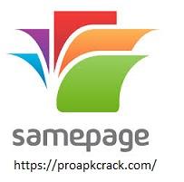 Samepage 1.0.43756 Crack