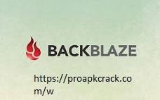 BackBlaze 7.0.2.481 Crack