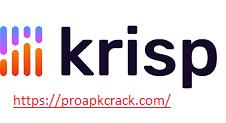 Krisp 1.22.12 Crack