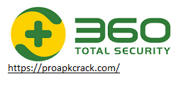 360 Total Security 10.8.0 Crack 2021
