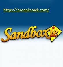 Sandboxie 5.49.0 Crack 2021