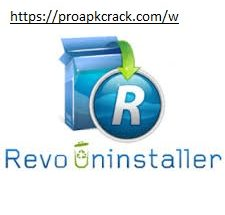 Revo Uninstaller Pro 4.4.2 Crack