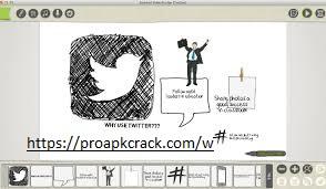 Sparkol VideoScribe 3.6.2 Crack