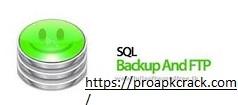 SQLBackupAndFTP 12.5.2 Crack
