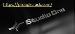 PreSonus Studio One Pro 5.0.1 Crack 2021