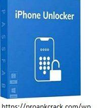 AnyMP4 iPhone Unlocker 1.0.12 Crack 2021