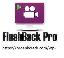 FlashBack Pro 5.50.0 Crack