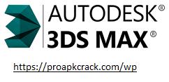 Autodesk 3ds Max 2022.0.1 Crack