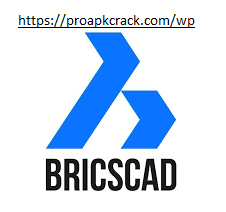 BricsCAD 21.2.03 Crack