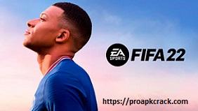 FIFA 22 Crack