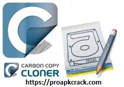 Carbon Copy Cloner Crack 2021